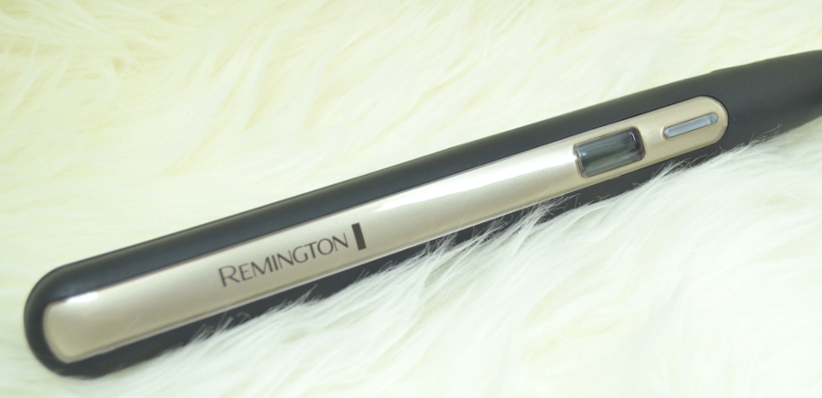 Remington Glätteisen Sleek & Curl