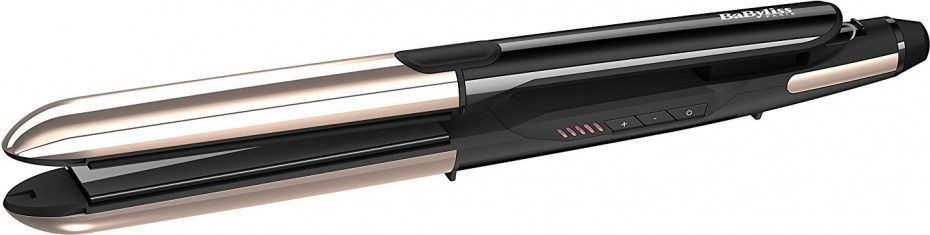 Babyliss ST481E Pure Metal Ionic 2 in 1